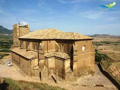 Colegiata de Santa María la Mayor de Bolea