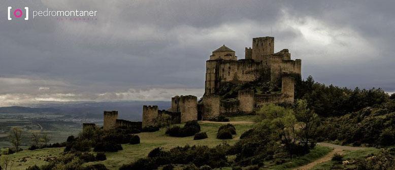 El Castillo de Loarre,