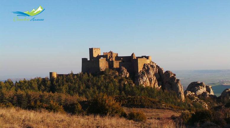 El Castillo de Loarre