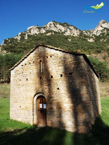 Ermita de San Pablo