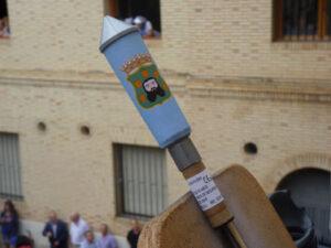 Fiestas en honor a laNatividad de Nuestra Señora, en Barbastro