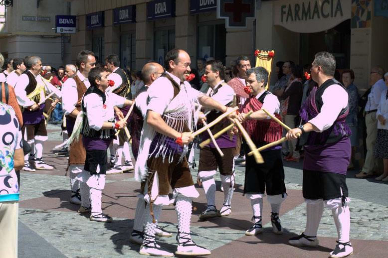 Fiestas de Jaca