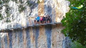 Nuestro fin de semana en familia en Huesca