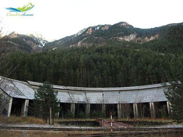 Estación Ferrocarril de Canfranc