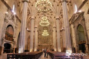 Catedral de Santa María de la Asunción en Barbastro