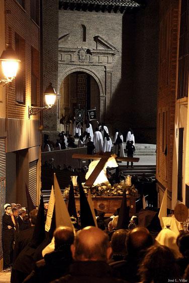 Semana Santa en Barbastro.