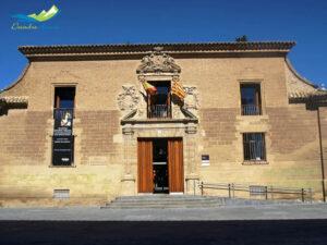 Museo Arqueológico Provincial de Huesca