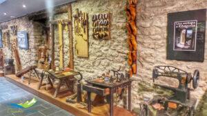 Museo de Historia y Tradición de la Ribagorza en Graus