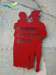 Museo del traje Ansotano