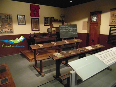 Museo Pedagógico de Aragón