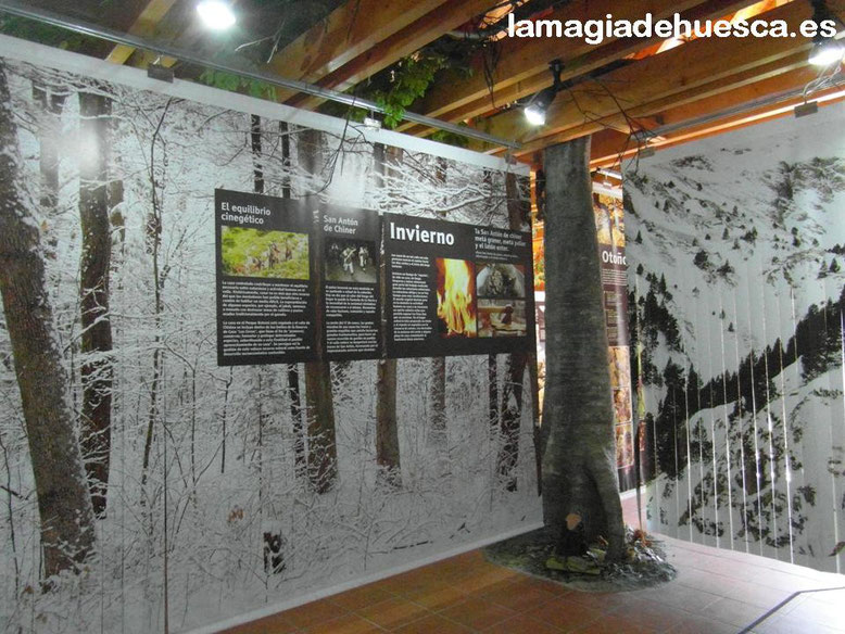 Centro de Interpretación Posets-Maladeta