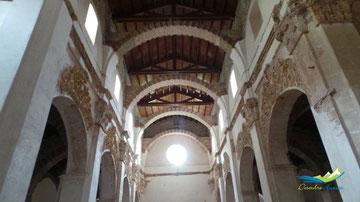 Iglesia Monasterio de San Victorián