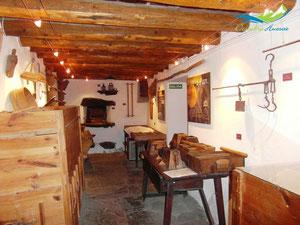 Visita Pirineos Huesca Diciembre 2013