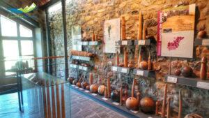 Museo de Juegos Tradicionales en Campo