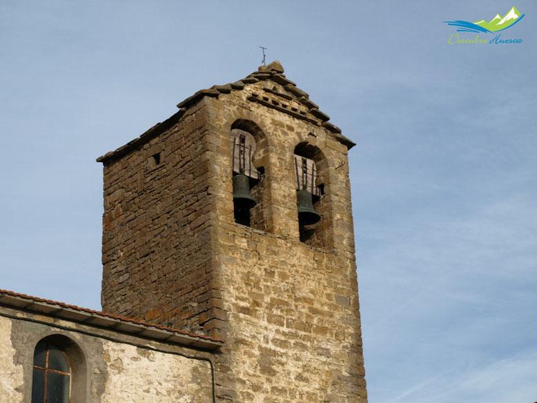 Iglesia Guasillo