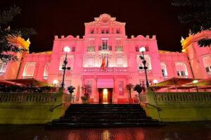 El Círculo Oscense o Casino de Huesca