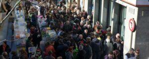 La Feria de la Candelera, en Barbastro