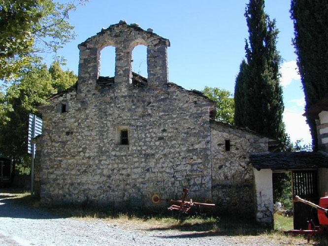 Iglesia San Martín en Chía