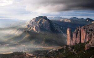La Hoya de Huesca, territorio de aventura