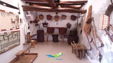 Museo Casa Fabián.