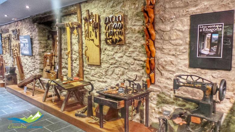 Museo de historia y tradición de la Ribagorza