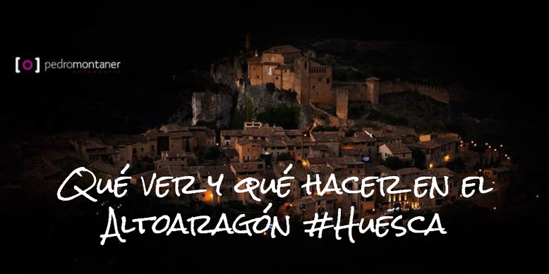 Que ver en Huesca